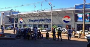 Shopping Del Este Paraguay