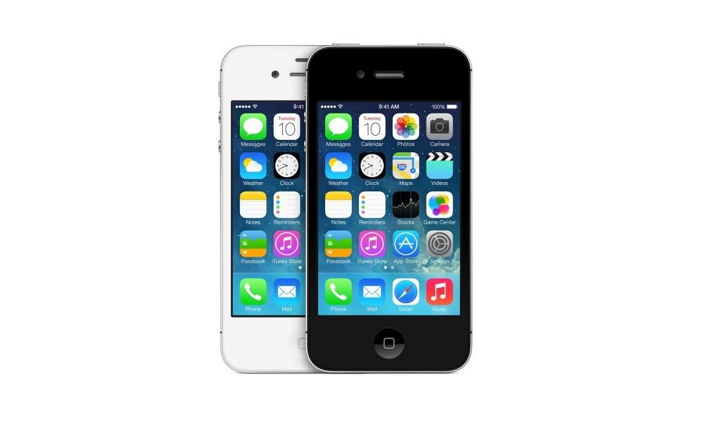 Saiba o preço do iPhone 4S