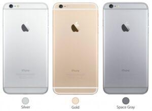 Saiba o Preço do iPhone 6