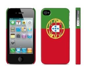 iPhone em Portugal