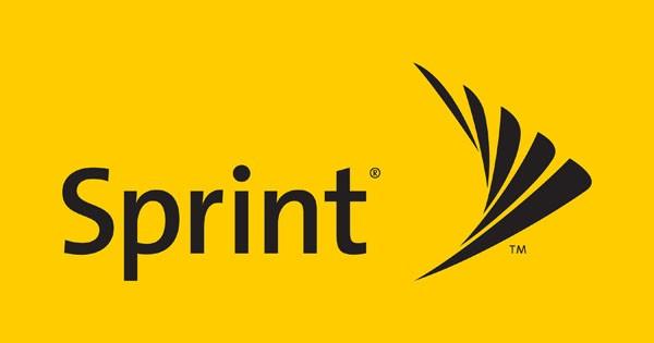 Logo da Operadora Sprint